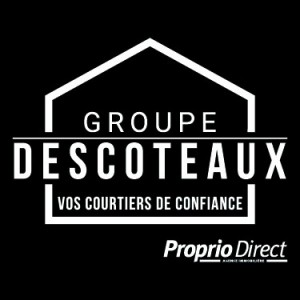 Groupe Descoteaux - PROPRIO DIRECT