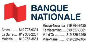 Banque Nationale | Finance et Assurances