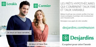 Desjardins | Finance et Assurances