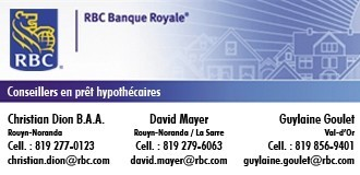 RBC Banque Royale | Finance et Assurances