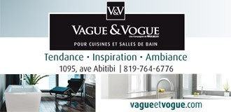 Vague & vogue (Wolseley) | Décoration-Rénovation