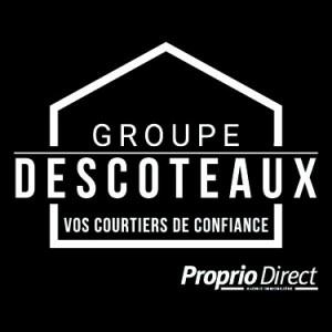 Groupe Descoteaux - PROPRIO DIRECT