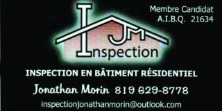 Inspection JM | Inspecteurs en bâtiment