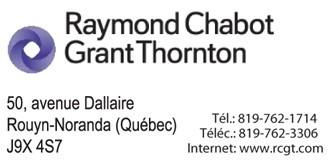 Raymond Chabot | Autres services