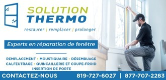 Solution Thermo | Décoration-Rénovation