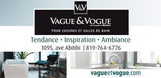 Vague & vogue (Wolseley) | Décoration-Rénovation